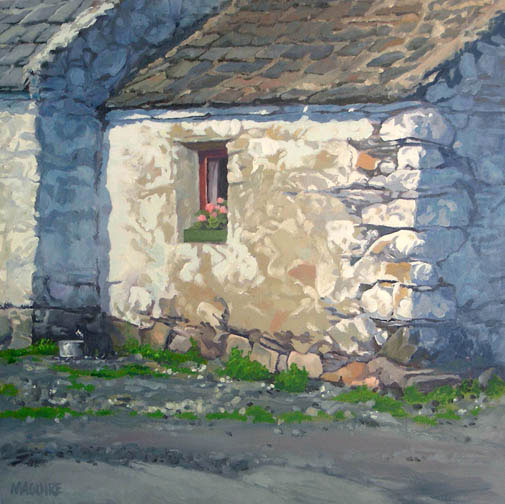 Paintings And Prints Of Ireland